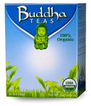 Purchase Organic Tea Online